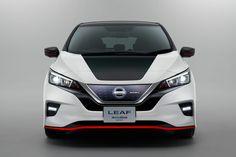 Nissan Leaf Nismo Concept '10.2017