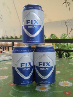 η καλυτερη μπύρα #fixhellas