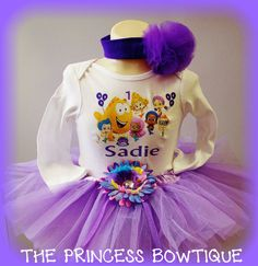 Hey, I found this really awesome Etsy listing at http://www.etsy.com/listing/159771362/bubble-guppies-outfit-tutu-t-shirt-add
