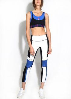 Australias ultimate active wear created by Pip Edwards. The sports luxe trend Sport Fashion, Fitness Fashion, Fashion Fashion, Estilo Fitness, Pip Edwards, Sports Luxe, Gym Style, Sport Chic, Yoga