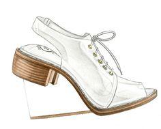 Rachel Fujii | Heels