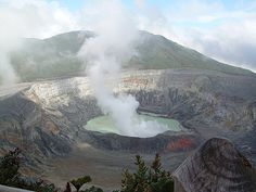 25 Fun and Interesting Facts About Costa Rica. Travel to Costa Rica with WWF: http://wwf.to/1deoa3j