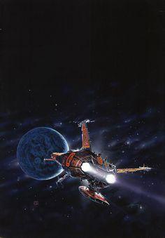 """"""" Stepsons of Terra - Peter Elson """""""