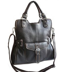 84.99$  Watch now - http://alifdb.worldwells.pw/go.php?t=532351799 - New 2015 Luxury Genuine Leather Women messenger bags Leather shoulder bag female Crossbody bag for women Handbag Tote Casual Bag