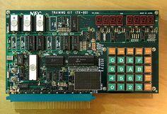 NEC-TK80