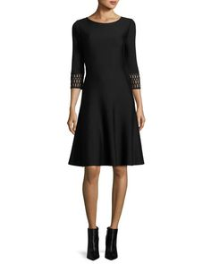 C c california black dress neiman