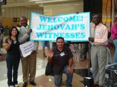 """South Africa """"Keep on the Watch"""" International Convention - YouTube~brings tears to your eyes to see the love and unity among Jehovah's people. <3"""