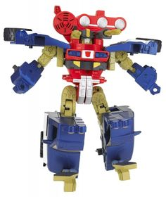Transformers Energon Ironhide Image 2
