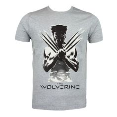 The Wolverine T-Shirt Size: S M L XL. Order: 087782342244 info@excelcy.com  http://www.excelcy.com/2013/03/blog-post_29.html
