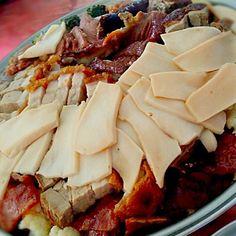 レシピとお料理がひらめくSnapDish - 27件のもぐもぐ - 盆菜~ by princessjo