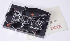 Parx Casino Halloween Custom Cookie Cutter Set