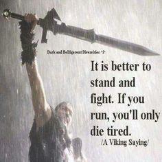 A Viking Truth