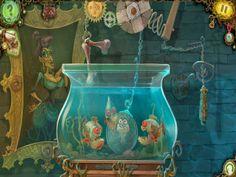 แจกเกมส์ Witch's Pranks: Frog's Fortune