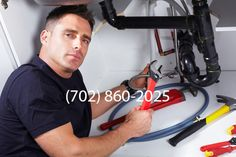 Plumbing and Drain Service Rooter Man plumber and drain service Las Vegas handles any clogged drain, any plumbing job no matter how big or small the job is. Whether you have leaking pipes, leaking garbage disposals, water heater repair, clogged drain..  http://rooterman.com/las-vegas/plumbing-and-drain-service/