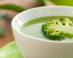 Suppen stärken das Immunsystem !!!