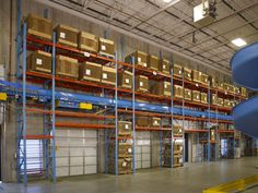 Did your company grow so much in the past year that you have to build your own warehouse? Welcome to the world of shelving. To operate in the most efficient way, you have to integrate a shelving systems to get the best out of production and workers. With this type of system, you can arrange, …