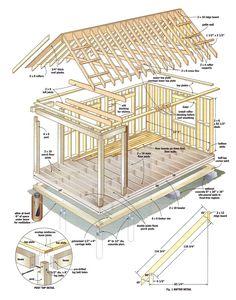 Carpentry terms