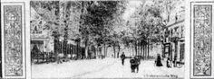 S Gravelandseweg, Hilversum 1903/1904