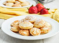 Poffertjes (Dutch Mini Pancakes) (5 of 5)