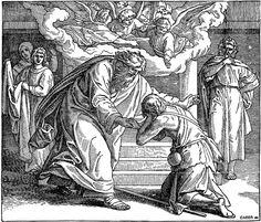 prodigal son art | The Return of the Prodigal Son