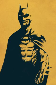 Batman, Turning 25 and Feelin' Fine by AviKishundat.deviantart.com on @deviantART