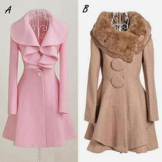Gorgeous Women Winter Fashion STYLE AT EVERY AGE