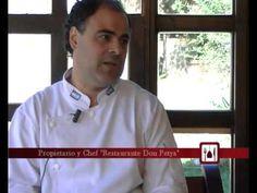 El Sibarita Tv / Prog 01 / Don Petya (Villa General Belgrano)