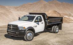 The Winner of 11 qualifying medium duty work trucks!  The Ram 4500/5500 chassis cab!   For full article: http://news.pickuptrucks.com/2015/03/2015-ram-45005500-wins-medium-duty-truck-of-the-year.html  #Ram  #trucks #BonhamChrysler #pickups  #worktrucks