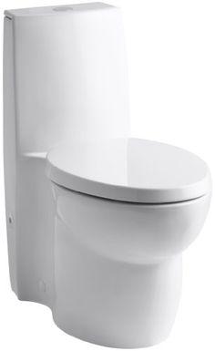 KOHLER K-3564-0 Saile Elongated One-Piece Toilet with Dual Flush Technology, White Kohler,http://www.amazon.com/dp/B002C0PT0C/ref=cm_sw_r_pi_dp_hO1rtb0JSKYCPD4J