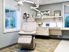 Minor Procedure Room