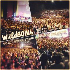 WildSons - Youth Gathering @ Isetann Recto Wed - Fri 3pm and 5pm