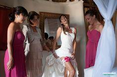 Bride getting ready session at La Zebra Tulum Hotel, by Diego Muñoz Photography