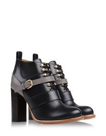 Ankle boots - STELLA McCARTNEY