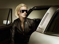 Carrera Porsche Design 5620