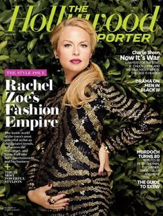 12 #pregnant celebs who all showed their baby bumps in #style on the covers of world's biggest magazines ==> http://www.pretapregnant.com/celebs/6598-pregnant-celebs-on-magazine-covers - Pret a Pregnant