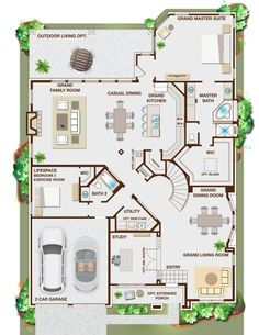 60 best grand homes images on pinterest texas homes building and 813 donelson dr mckinney tx 75071 trulia malvernweather Gallery
