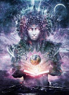 Для успеха в жизни нужны знания. Как получать самую свежую информацию? Узнайте, как обращаться в хранилище информации Вселенной! Настройтесь на удачу!