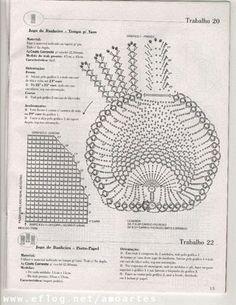grafico de jogo de banheiro de croche - Pesquisa Google