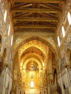 Monreale, Sicily #lsicilia  #sicily #monreale