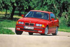 #BMW 318iS (E36), 140bhp