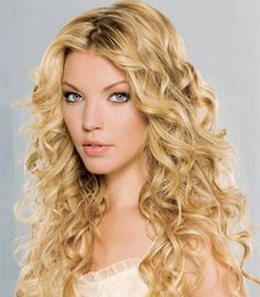 Easy Hairstyles For Long Hair pics