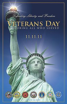 Department of Veterans Affairs has released an annual Veterans Day poster since See all of them.
