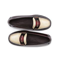 Womens Footwear | Loafers & Weejuns - Penny Loafers, Tassel Loafers, Studded Loafers & Original Weejuns - G.H. Bass & Co.
