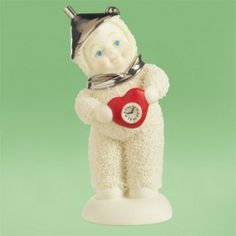 Department 56 - Snowbabies - You've Got Heart, Baby | Department 56 Villages, Free Shipping on Dept 56