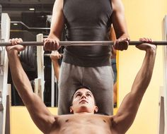 A good training partner is one of the most valuable assets you have at the gym. We give you the rules to being the best workout parter.