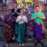 Op ontdekking in zuid en midden Bali, Indonesië