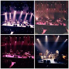 Dotan albumpresentatie '7 Layers' live at Paradiso, Amsterdam (29-01-2014)