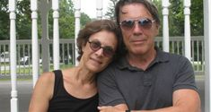 With deep brain stimulation, Richard Stepler is enjoying a rich life with his wife, Janet Froelich. #Parkinsons