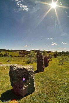 Die 12 Apostel im Frankenwald   Kult-Urzeit
