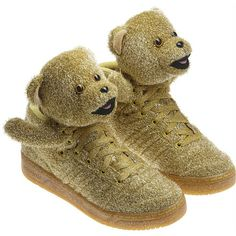 00ccdfeece18 Coolest men`s shoes ever by Jeremy Scott - Adidas  )
